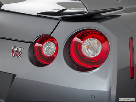 Nissan GT-R PREMIUM  2019 - photo 1