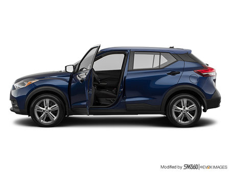 Nissan Kicks S 2019 - photo 1