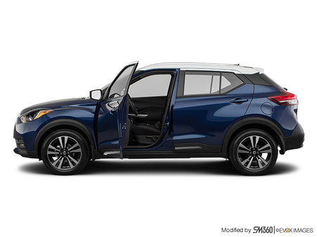 Nissan Kicks SR 2019 - photo 1