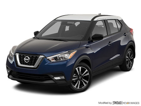 Nissan Kicks SV 2019 - photo 1