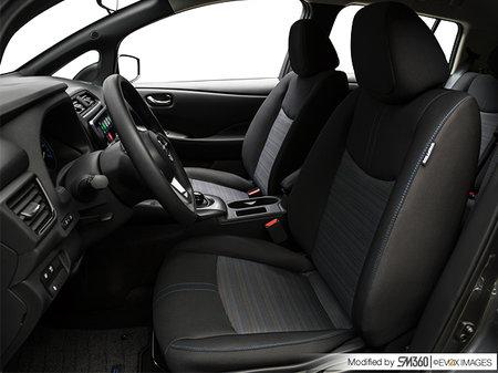Nissan Leaf S PLUS 2019 - photo 4