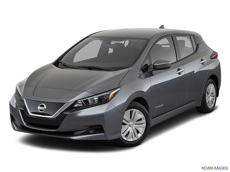 Nissan Leaf S 2019 - photo 2