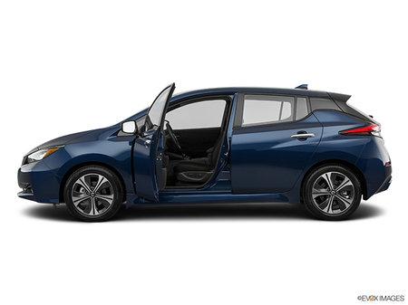 Nissan Leaf SV 2019 - photo 1