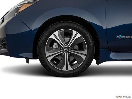 Nissan Leaf SV 2019 - photo 4