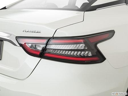 Nissan Maxima PLATINUM 2019 - photo 1