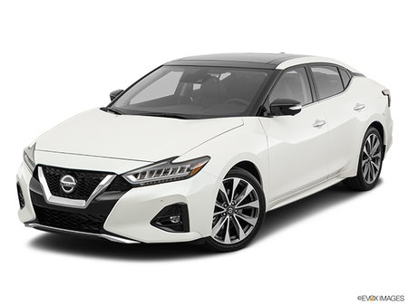 Nissan Maxima PLATINUM 2019 - photo 2