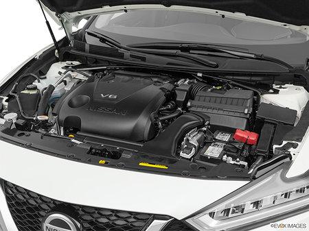 Nissan Maxima PLATINE 2019 - photo 4