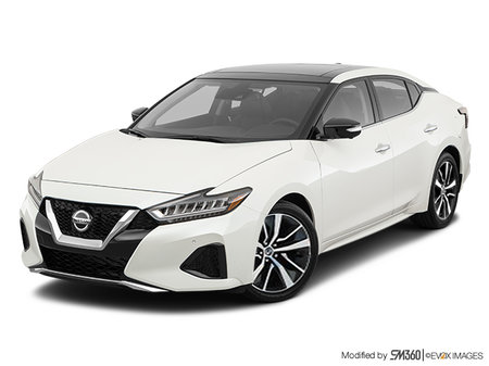 Nissan Maxima SL 2019 - photo 1