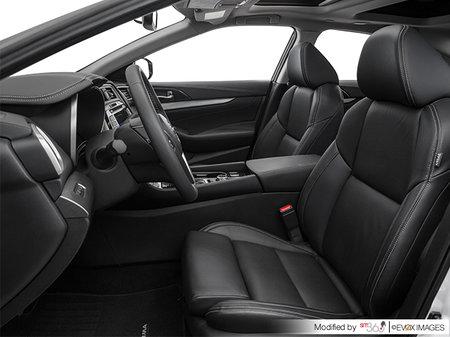 Nissan Maxima SL 2019 - photo 3