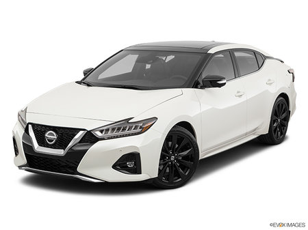 Nissan Maxima SR 2019 - photo 2