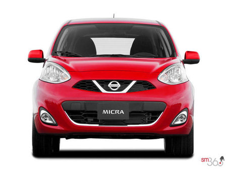 Nissan Micra SR 2019 - photo 2