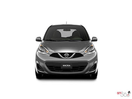 Nissan Micra SV 2019 - photo 3