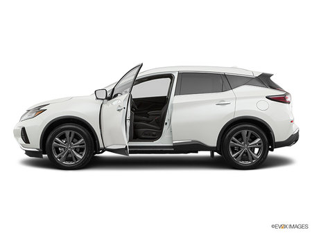 Nissan Murano PLATINUM 2019 - photo 1