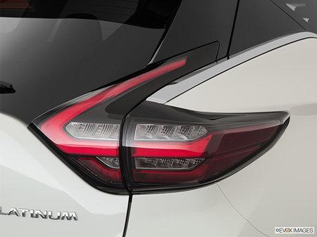 Nissan Murano PLATINUM 2019 - photo 1