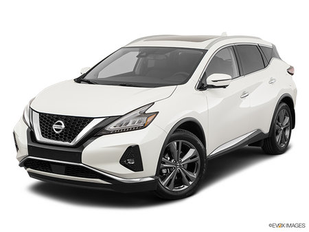 Nissan Murano PLATINUM 2019 - photo 2