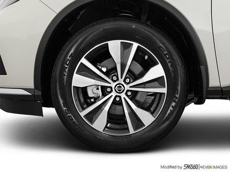 Nissan Murano S 2019 - photo 4