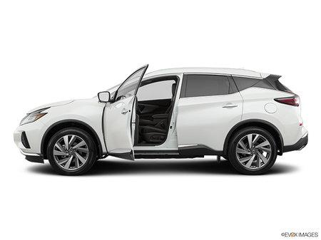 Nissan Murano SL 2019 - photo 1