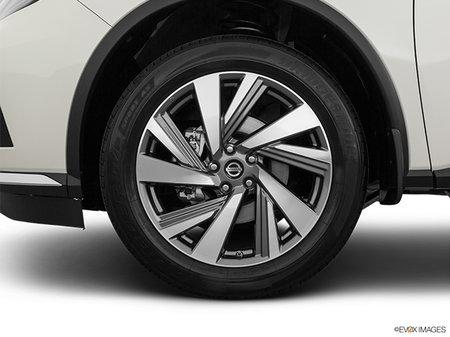 Nissan Murano SL 2019 - photo 4