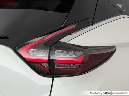 Nissan Murano SV 2019 - photo 1