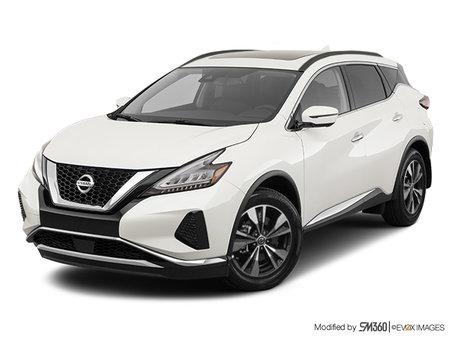 Nissan Murano SV 2019 - photo 2