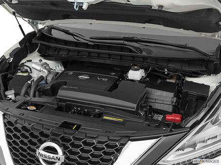 Nissan Murano SV 2019 - photo 4