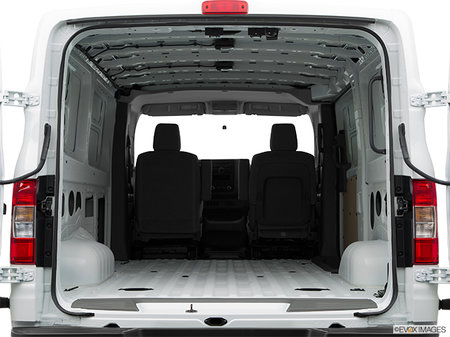 Nissan NV Cargo 2500 S 2019 - photo 1