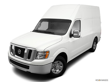 Nissan NV Cargo 2500 SV 2019 - photo 2