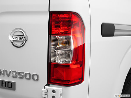 Nissan NV Cargo 3500 SV 2019 - photo 1