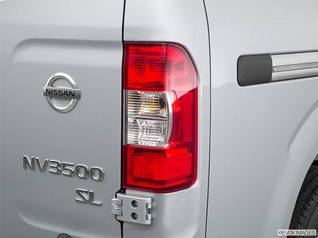 Nissan NV Tourisme 3500 SL 2019 - photo 1