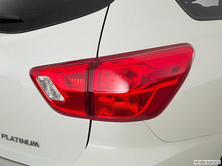 Nissan Pathfinder PLATINUM 2019 - photo 1