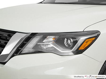 Nissan Pathfinder SL PREMIUM 2019 - photo 3