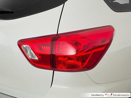 Nissan Pathfinder SL ROCK CREEK 2019 - photo 4