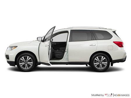 Nissan Pathfinder SV TECH 2019 - photo 1