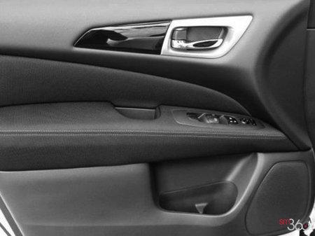 Nissan Pathfinder SV TECH 2019 - photo 2