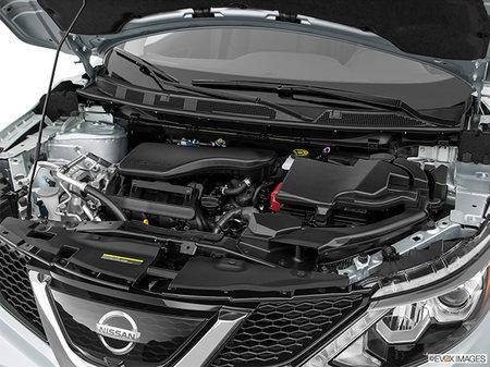 Nissan Qashqai SL 2019 - photo 4