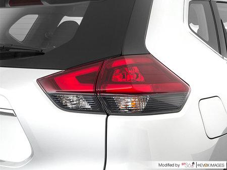 Nissan Rogue S 2019 - photo 1