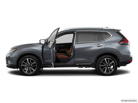 Nissan Rogue SL PLATINUM 2019 - photo 1