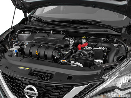 Nissan Sentra SV 2019 - photo 4