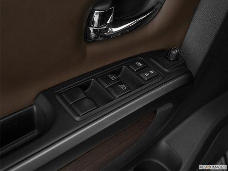 Nissan Titan XD Gas PLATINUM 2019 - photo 3