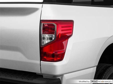 Nissan Titan XD Gas S 2019 - photo 1