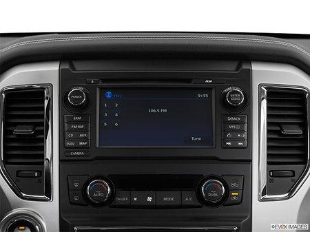 Nissan Titan PRO-4X 2019 - photo 4