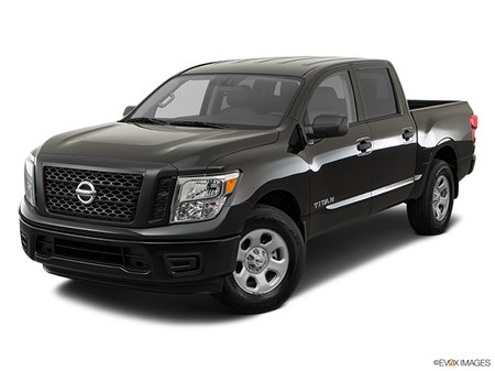 Nissan Titan S 2019 - photo 2
