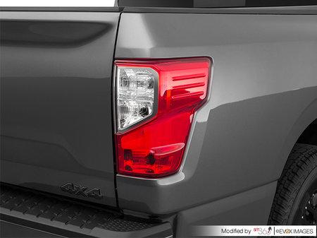 Nissan Titan SL MIDNIGHT EDITION 2019 - photo 4