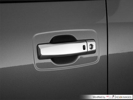 Nissan Titan SV 2019 - photo 1