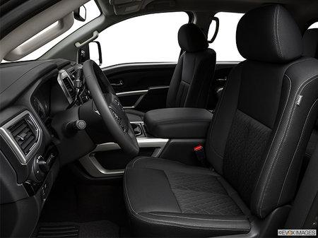 Nissan Titan SV 2019 - photo 4