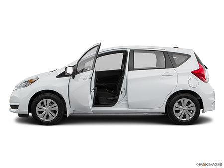Nissan Versa Note S 2019 - photo 1