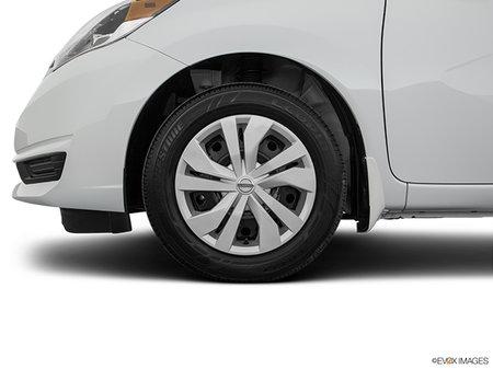 Nissan Versa Note S 2019 - photo 4