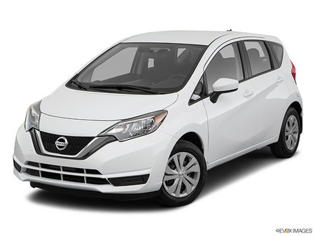 Nissan Versa Note S 2019 - photo 2
