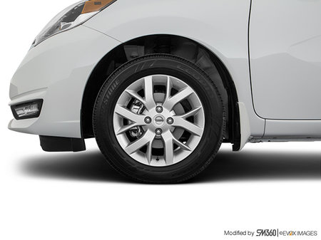 Nissan Versa Note SV Special Edition 2019 - photo 4