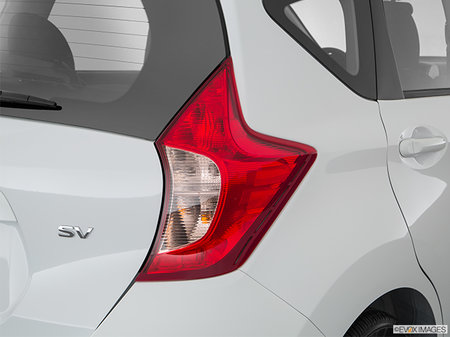 Nissan Versa Note SV Spécial Edition 2019 - photo 1